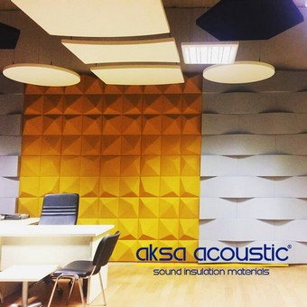 Custom Design Acoustic Panels