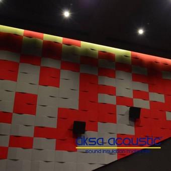 Sound Insulation Fabrics