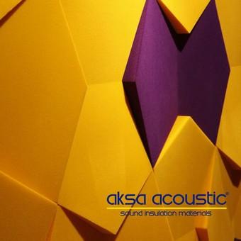 Sound Absorber Panel
