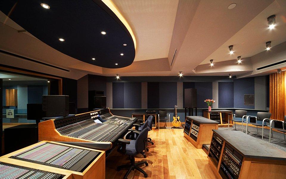 Sound Record Room Sound Insulation