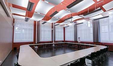 acoustic-basotect-ceiling-cloud-panel