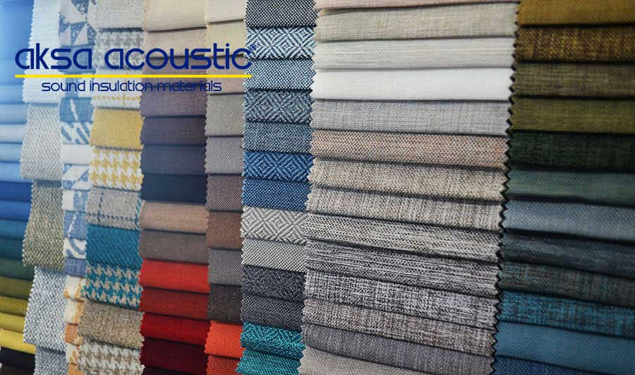 acoustic-fabrics