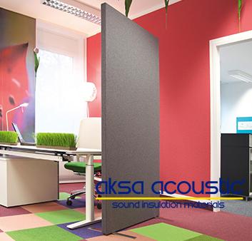 Decorative Acoustic Screen