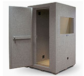 Acoustic Vocal Voice Record Room Pod