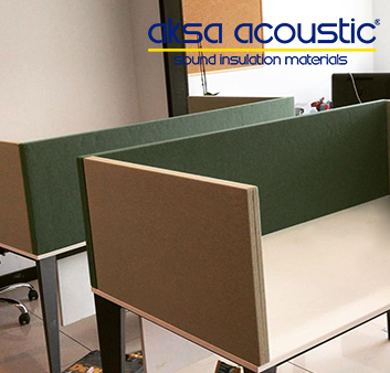 Acoustic Table Separator