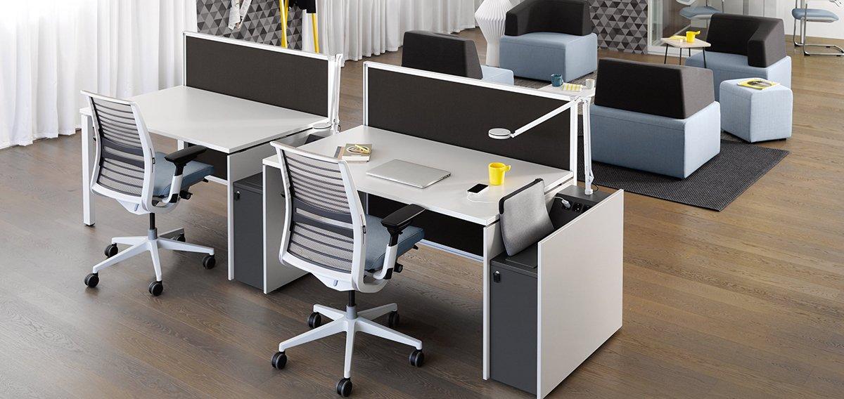 Acoustic Table Separators