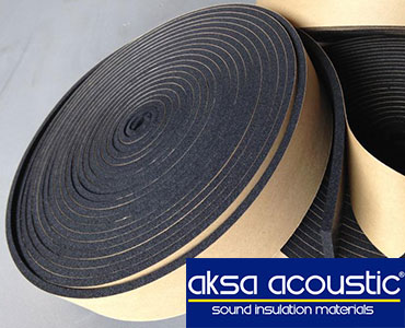 Acoustic Tape