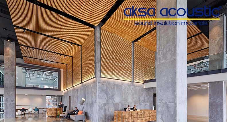 acoustic-wooden-panels