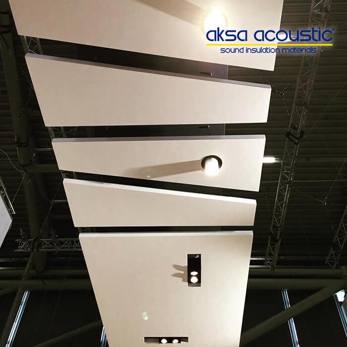 Acrux Ceiling Panels