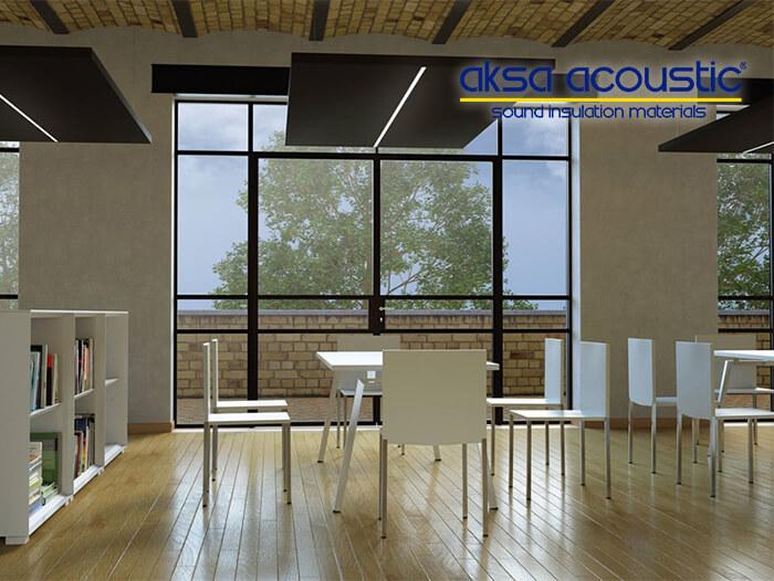 Acrux Acoustic Ceiling Panels