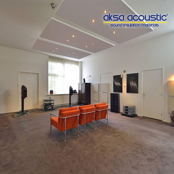Led Acoustic Panel