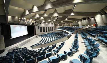 auditorium-acoustic-nsulation-materials