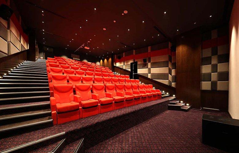 Cinema Hall Soundproofing