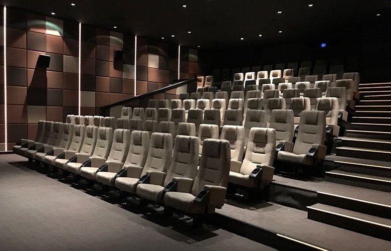 Cinema Sound Acoustic