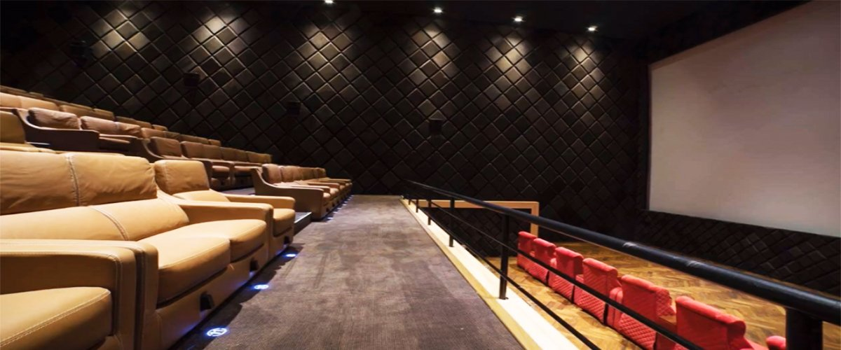 Cinema Hall Acoustic