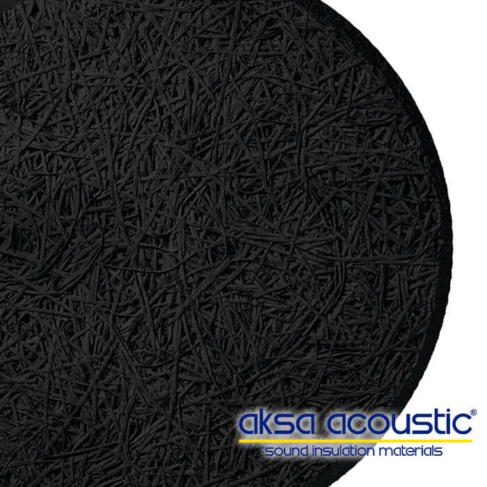 Circle Heraklith Panel