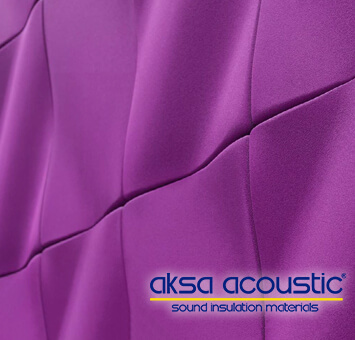 Wave Acoustic Panels