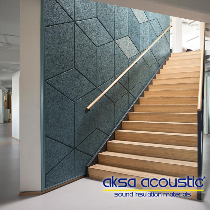 Wood-wool Acoustic Panel