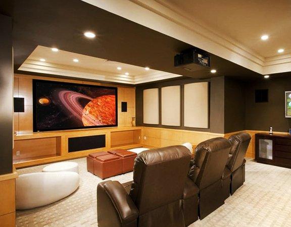 Cinema Acoustic