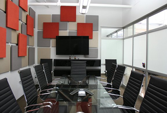 Meeting Room Acoustic