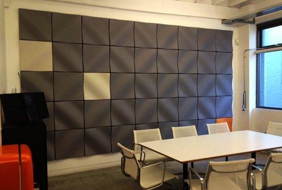 Meeting Room Acoustic Arrangements