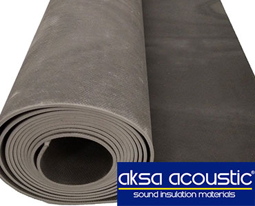 Soundproofing Barrier Roll