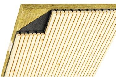 Acoustic Felt Fabric