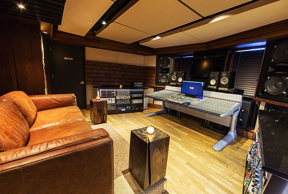 Soundproof a room for music recording