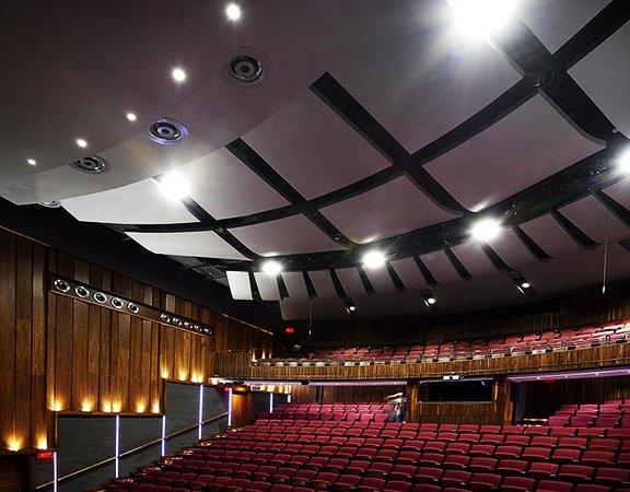 Theatre Sound Insulation