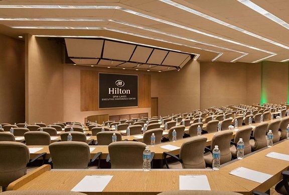 Auditorium Sound Insulation